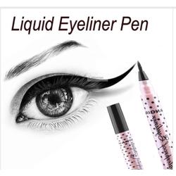 Bút đen lỏng make up viền mi mắt