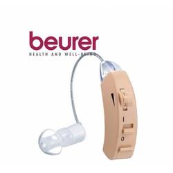 Máy Trợ Thính Beurer HA50 - Có Lọc Tiếng Ồn
