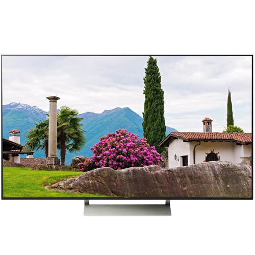 Tivi Smart 4K UHD LED Sony 75 Inch  KD-75X9400E model 2017