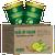 Muối Chanh Ớt Xanh Chavi 200g
