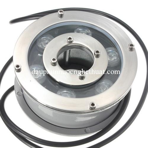Đèn LED âm nước dạng bánh xe 6W đổi màu 12VAC - 5816409 , 9859364 , 15_9859364 , 590000 , Den-LED-am-nuoc-dang-banh-xe-6W-doi-mau-12VAC-15_9859364 , sendo.vn , Đèn LED âm nước dạng bánh xe 6W đổi màu 12VAC