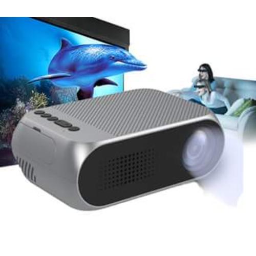 Máy chiếu phim mini YG320 màn ảnh rộng 200inch - 4443052 , 9853706 , 15_9853706 , 1240000 , May-chieu-phim-mini-YG320-man-anh-rong-200inch-15_9853706 , sendo.vn , Máy chiếu phim mini YG320 màn ảnh rộng 200inch
