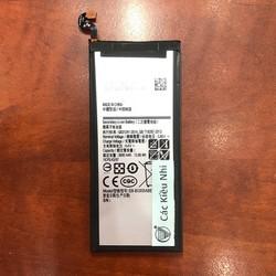Pin Samsung S7 Edge SGH-N611