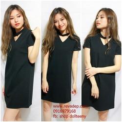 Váy dễ thương V3073