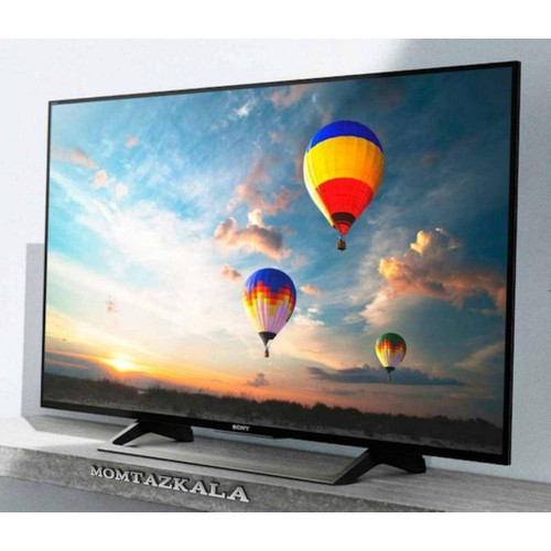 Tivi Smart 4K UHD LED Sony 75 Inch  KD-75X8500E model 2017