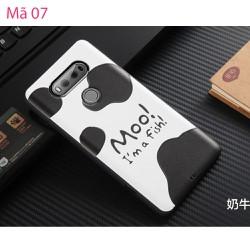 Ốp Lưng 3D MyColor LG V20 07