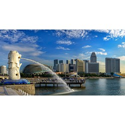 Tour Singapore  Malaysia 4N3Đ  Johor Barhu  Cao nguyên Genting
