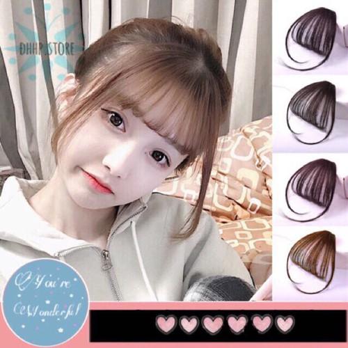 Tóc mái thưa giả Style Hàn Quốc - 7854453 , 9875109 , 15_9875109 , 35000 , Toc-mai-thua-gia-Style-Han-Quoc-15_9875109 , sendo.vn , Tóc mái thưa giả Style Hàn Quốc