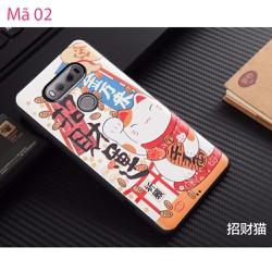 Ốp Lưng 3D MyColor LG V20 02