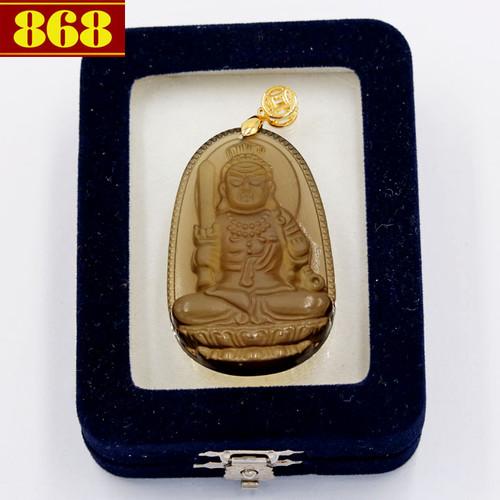 Mặt dây chuyền Phật Bất động minh vương Obsidian 5cm kèm hộp nhung - Phật bản mệnh tuổi Dậu - 5845169 , 9890094 , 15_9890094 , 170000 , Mat-day-chuyen-Phat-Bat-dong-minh-vuong-Obsidian-5cm-kem-hop-nhung-Phat-ban-menh-tuoi-Dau-15_9890094 , sendo.vn , Mặt dây chuyền Phật Bất động minh vương Obsidian 5cm kèm hộp nhung - Phật bản mệnh tuổi Dậu