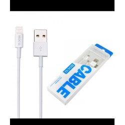 Cáp hiệu Hoco cổng Lightning iPhone 5-5s-6-6Plus-iPad  Atmshop88