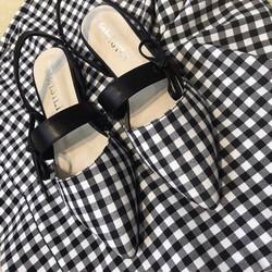 Giày Búp bê mã hoot về hàng
