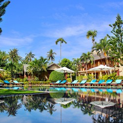 Little Mui Ne Cottages Resort Phan Thiết  3 sao