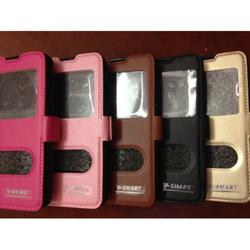 Bao da IPhone 5G- 5S  V-Smart