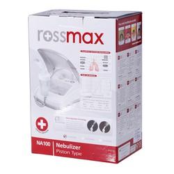 Máy xông mũi họng Rossmax NA100 - mayxr001
