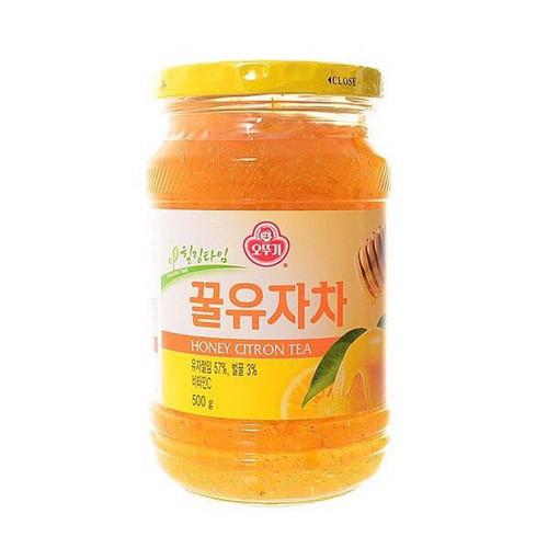 Trà chanh mật ong nhập khẩu Hàn Quốc hũ 500gr - 5834040 , 9877860 , 15_9877860 , 190000 , Tra-chanh-mat-ong-nhap-khau-Han-Quoc-hu-500gr-15_9877860 , sendo.vn , Trà chanh mật ong nhập khẩu Hàn Quốc hũ 500gr