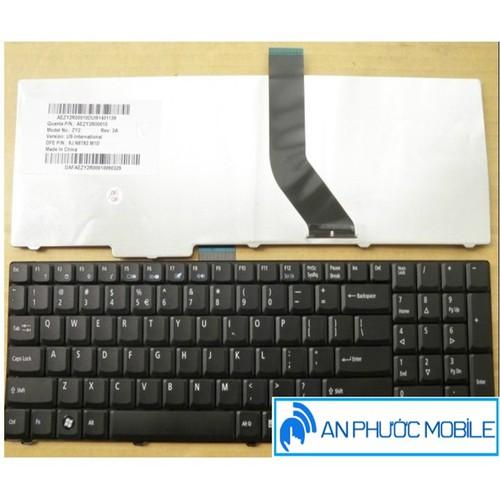 Bàn Phím Laptop Acer  7730 - 7630  CÁP DÀI