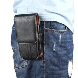 Bao da đeo hông kiểu Remax Walker giành cho tất cả các dòng điện thoại