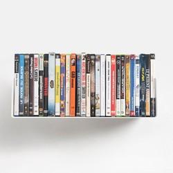 Kệ đĩa CD Smlife chữ  U 45