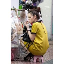 Thanh lý váy thiết kế