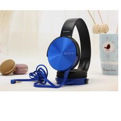 Tai nghe chụp tai best s-o-n-y nghe nhạc siêu hay, headphone