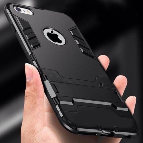 Ốp Lưng Chống Sốc Iron Man iPhone 6Plus