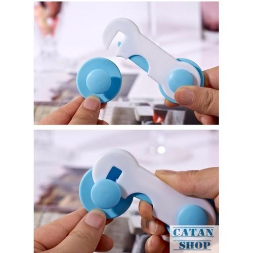Bộ combo 4 khóa tủ lạnh  ngăn kéo bảo vệ an toàn cho bé - 4444381 , 9881511 , 15_9881511 , 65000 , Bo-combo-4-khoa-tu-lanh-ngan-keo-bao-ve-an-toan-cho-be-15_9881511 , sendo.vn , Bộ combo 4 khóa tủ lạnh  ngăn kéo bảo vệ an toàn cho bé