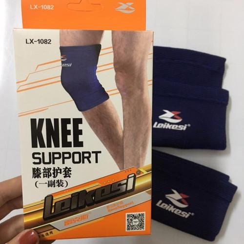 Dụng cụ thể thao băng bảo vệ đầu gối Leikesi