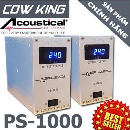 Biến áp cách ly AUDIO 220V:100V - COWKING PS1000 - 5859769 , 9901064 , 15_9901064 , 6500000 , Bien-ap-cach-ly-AUDIO-220V100V-COWKING-PS1000-15_9901064 , sendo.vn , Biến áp cách ly AUDIO 220V:100V - COWKING PS1000