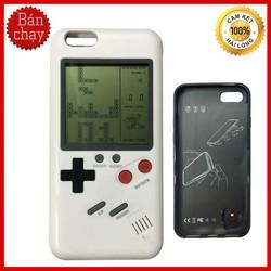 Ốp Lưng cho Iphone 7 Kiêm Máy Chơi Game Game Boy