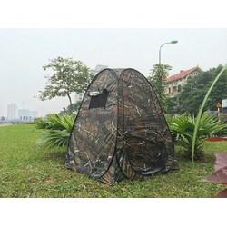 Lều tự bung đi săn, lều bẫy chim thú, lều ngồi thiền, xông hơi