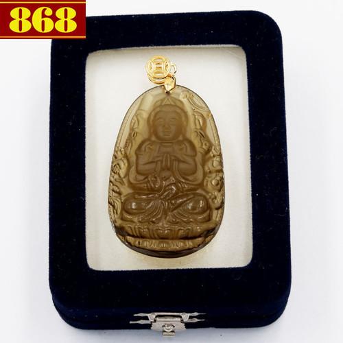 Mặt dây chuyền Phật Thiên Thủ Thiên Nhãn Obsidian 5cm kèm hộp nhung - 5846271 , 9891128 , 15_9891128 , 170000 , Mat-day-chuyen-Phat-Thien-Thu-Thien-Nhan-Obsidian-5cm-kem-hop-nhung-15_9891128 , sendo.vn , Mặt dây chuyền Phật Thiên Thủ Thiên Nhãn Obsidian 5cm kèm hộp nhung