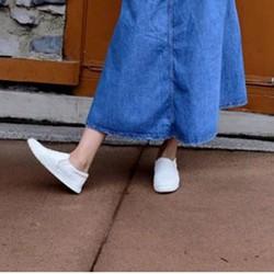 Giày lười xinh xắn