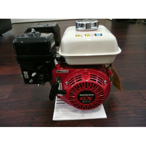 Động cơ xăng Honda GX 200