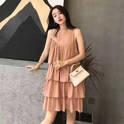 Đầm suông tầng Thái Lan