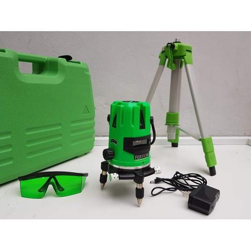 Máy cân mực laser 5 tia xanh Fervor - 5027189 , 9901690 , 15_9901690 , 1650000 , May-can-muc-laser-5-tia-xanh-Fervor-15_9901690 , sendo.vn , Máy cân mực laser 5 tia xanh Fervor