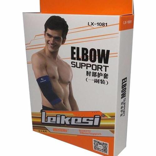 băng bảo vệ khủy tay Leikesi chuyên nghiệp