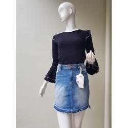 Váy jean xuất khẩu