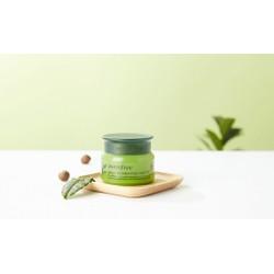 Kem Dưỡng Da Trà Xanh Green Tea Balancing Cream EX