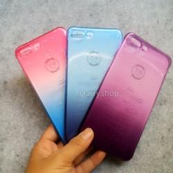 Ốp lưng iphone 7 plus dẻo màu kiểu Giọt nước hiệu J-case chính hãng