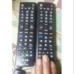 ĐIỀU KHIỂN TiVi LG 3D smart Vuông