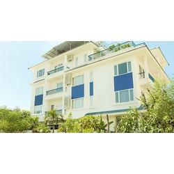 Cavilla Boutique Hotel 3 sao Đà Nẵng  Phòng Family 2N1Đ dành cho 03 khách