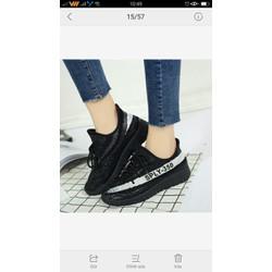 giày thể thao năng động