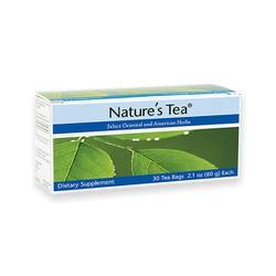 Trà Natures Tea- Thải độc đường tiêu hóa
