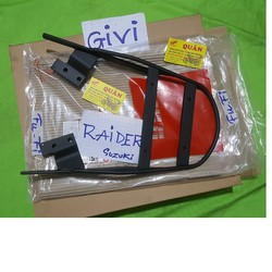 Baga Givi - XE SUZUKI RAIDER