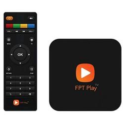 Smart TV box FPT TV Play box truyền hình internet
