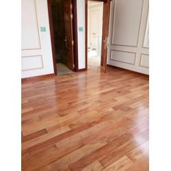 sàn gỗ tự nhiên gỗ đỏ