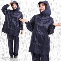 Bộ đồ đi mưa
