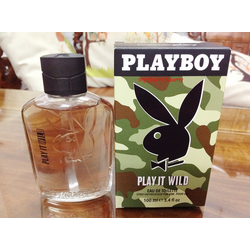 Nước Hoa Nam Playboy Play It Wild