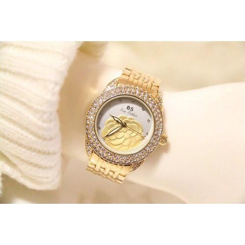 đồng hồ nữ BS cao cấp